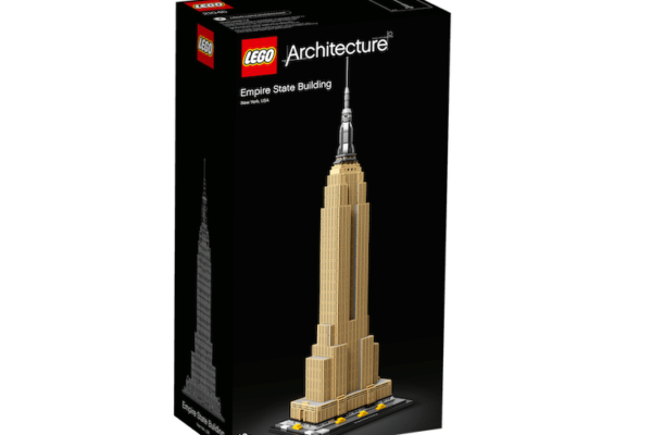 LEGO Architecture, 21046 –> Amazon top aanbieding!