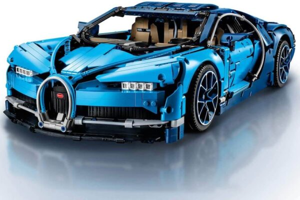 LEGO Technic 42083 –> Bugatti Chiron Amazon.de deal